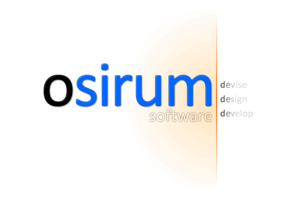 osirum software logo